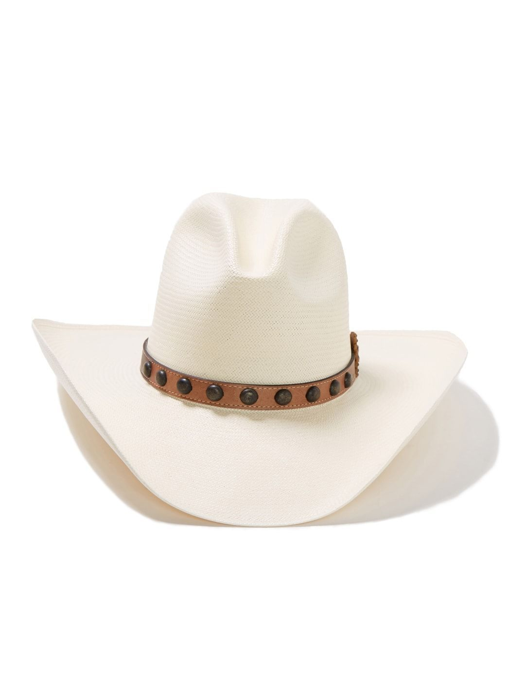 aafc39301dcfc Stetson Men s BROKEN BOW 10X STRAW COWBOY HAT SSBBOW9544. Details