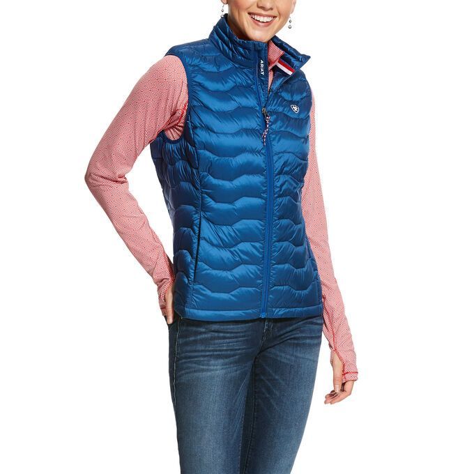 Ariat Women's Ideal 3.0 Down Vest 10028352