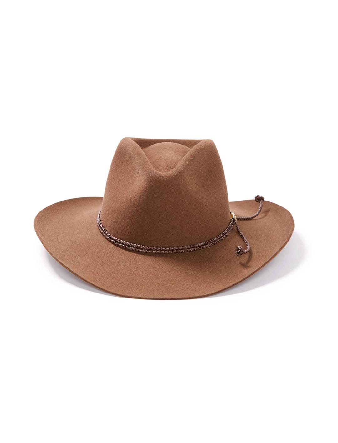 Stetson Men s CARSON 10X STRAW COWBOY HAT SSCRCMK6036. Details 3e4a973c2ecc