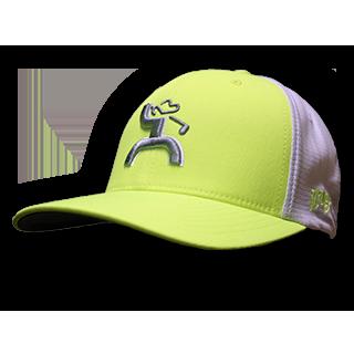 Hooey Golf Hats Trap 1608GNWT. Details 468e5b6c313