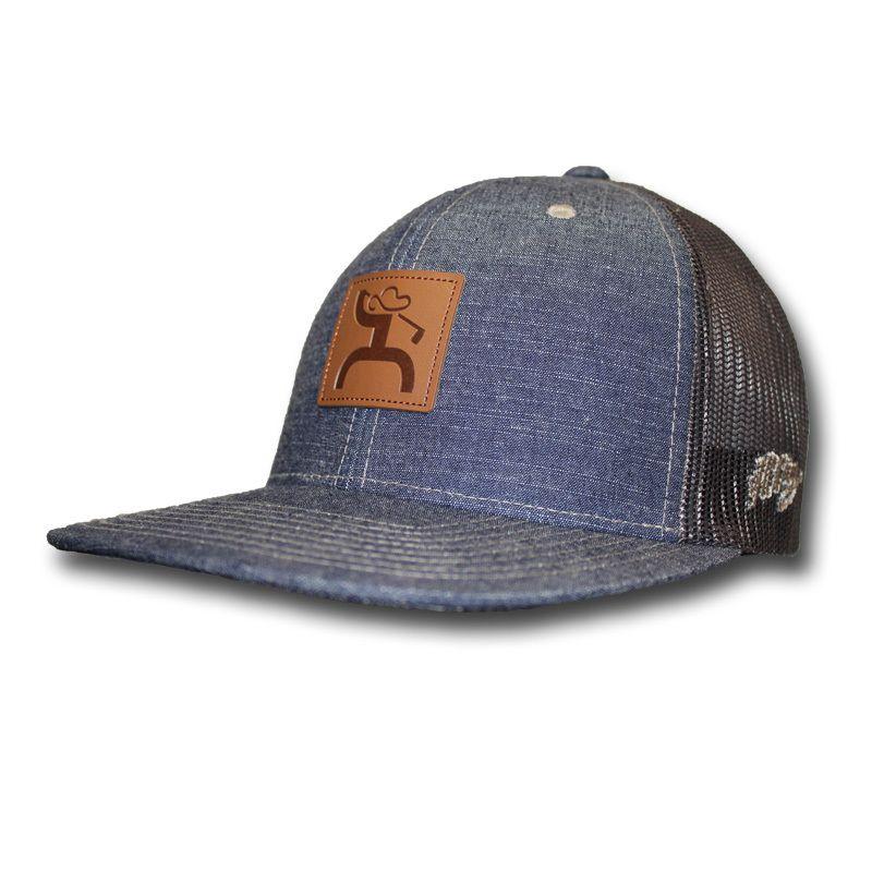 Hooey Golf Hats
