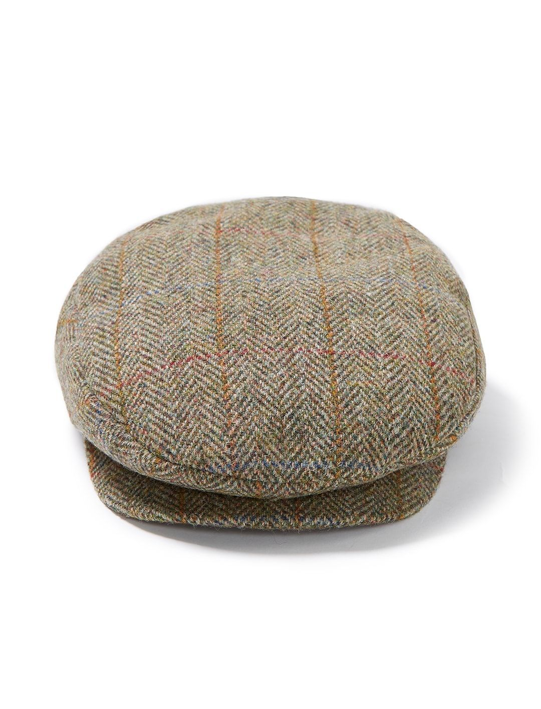 8db0ac15d1ce2 Stetson Men s HARRIS TWEED STW241. Details