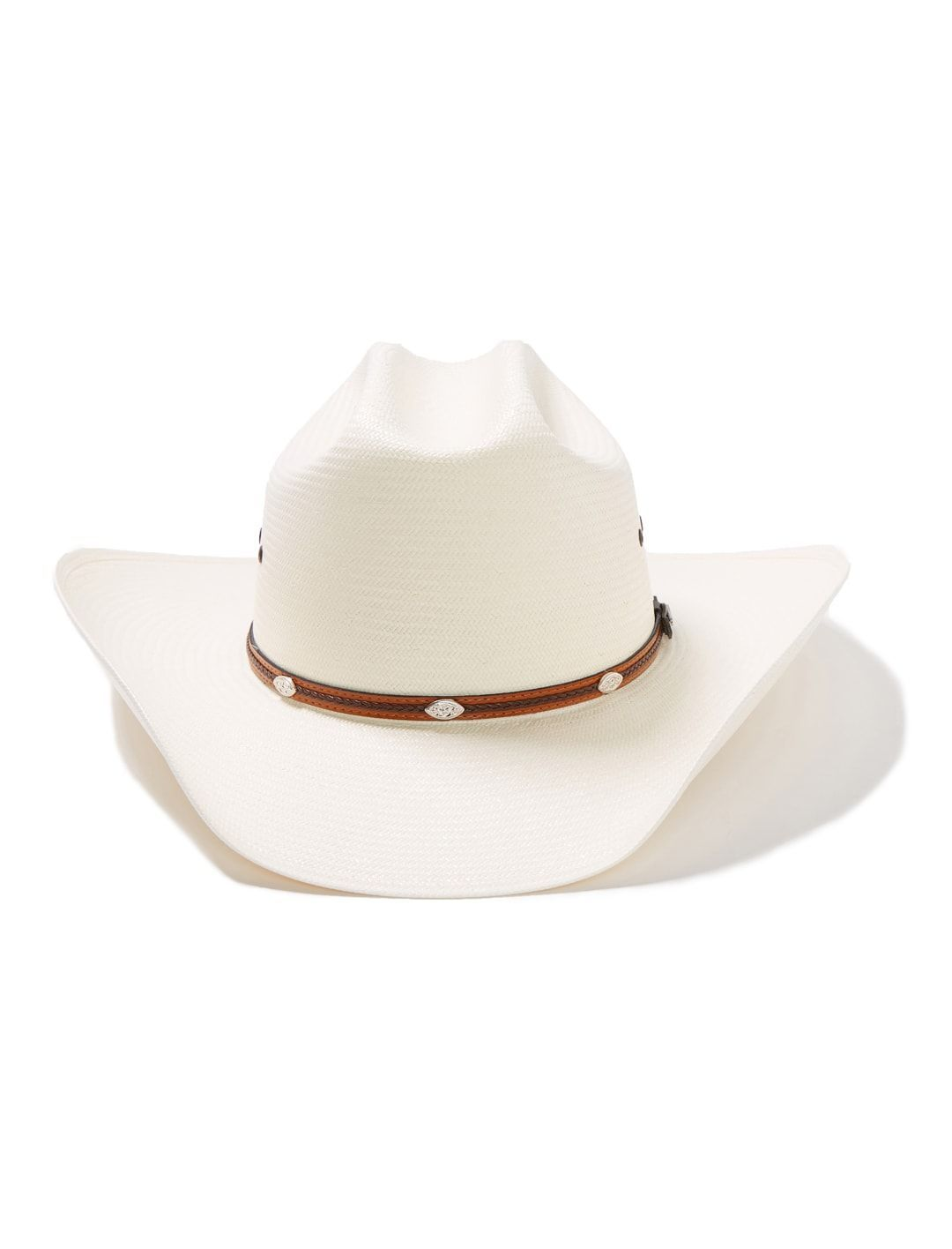 Stetson Men s ALAMO 8X STRAW COWBOY HAT SSALMO-3040 8e4da01fc46