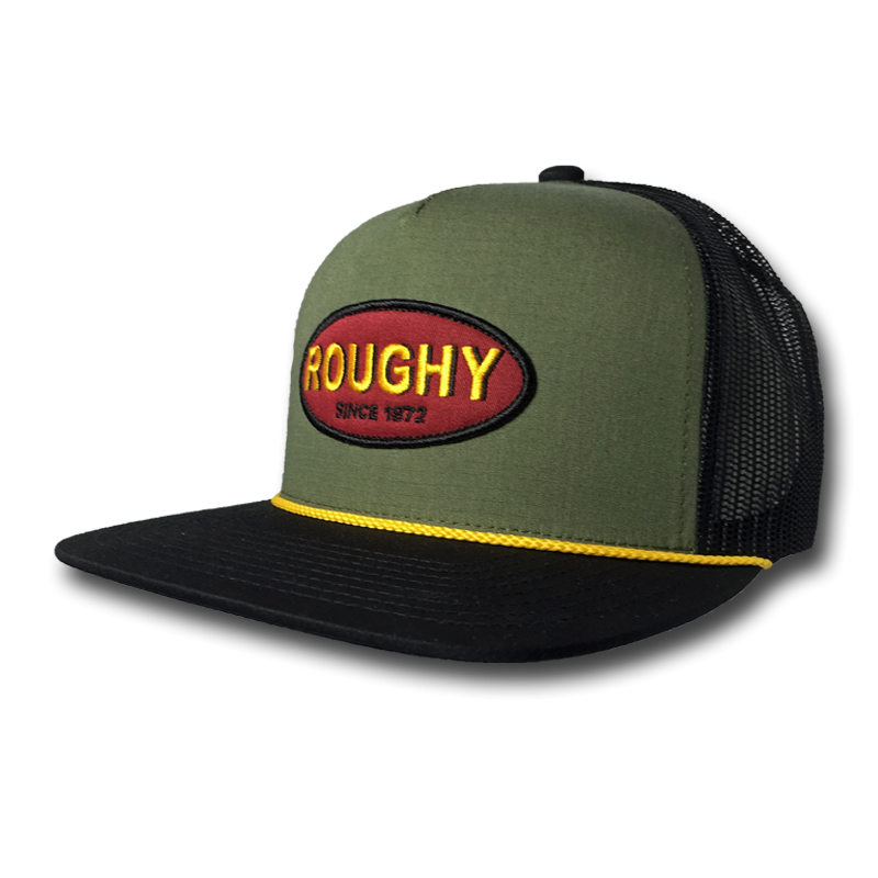Hooey Roughy Hats