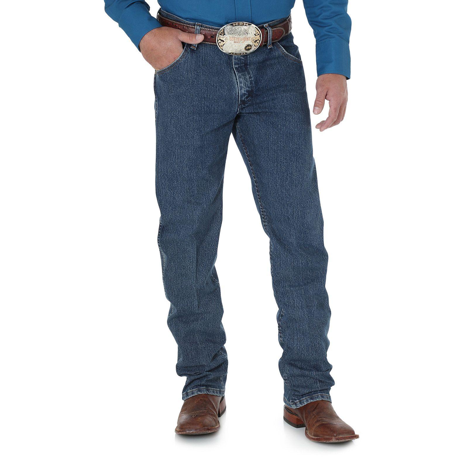 Regular Fit Jean 47MACMT