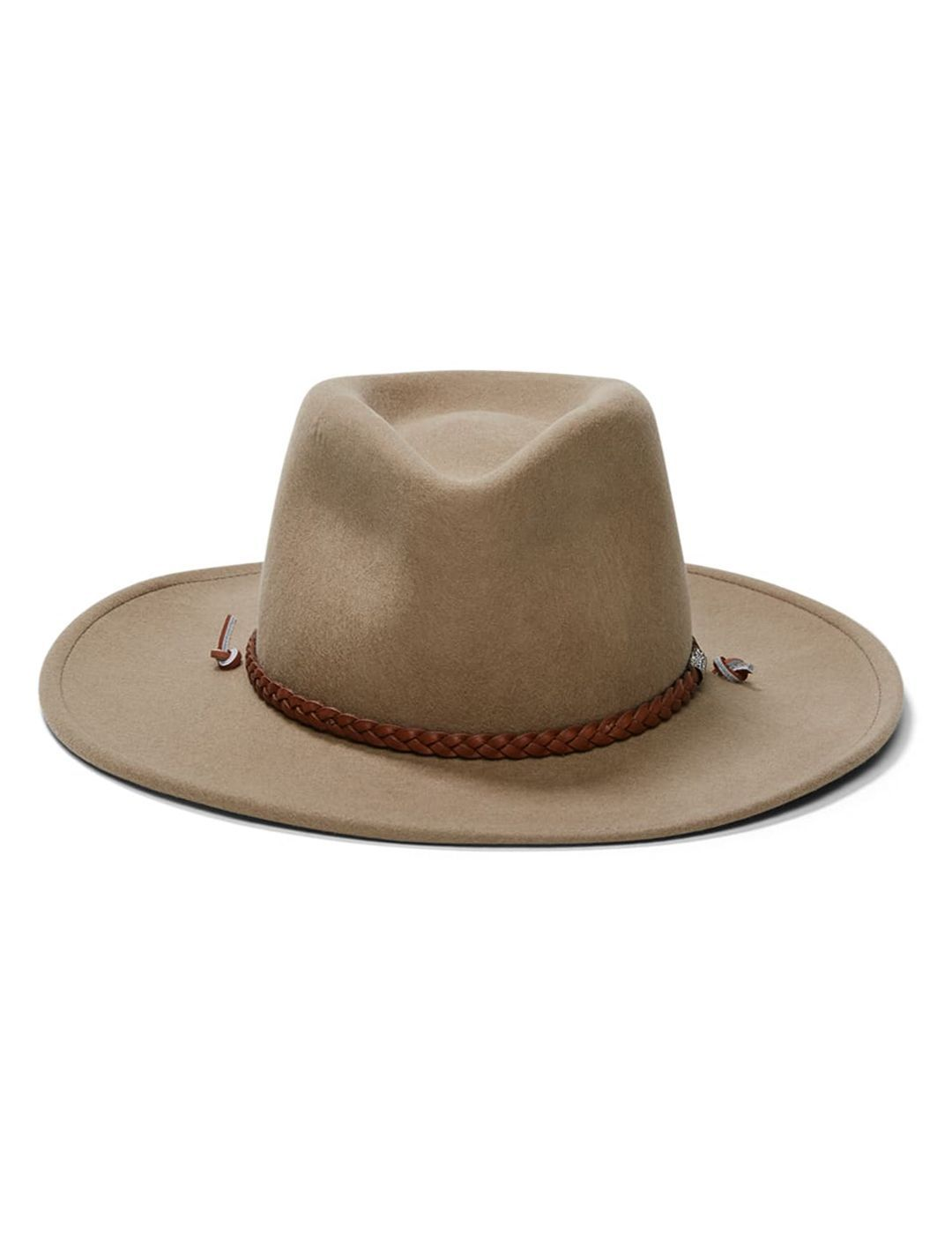 Stetson Men s Sagebrush Outdoor Hat OWSGBH-8134. Details 98b8b56186b