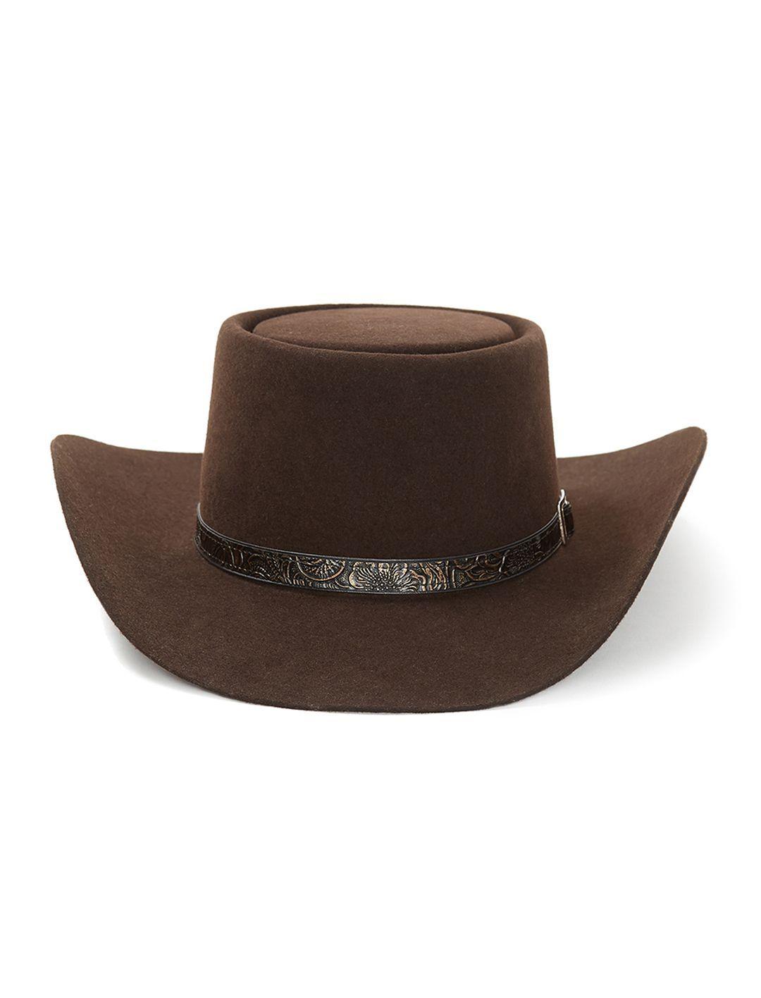 9914ccb7 Stetson Men's Revenger 4X Cowboy Hat SBRVGR-4634. Details