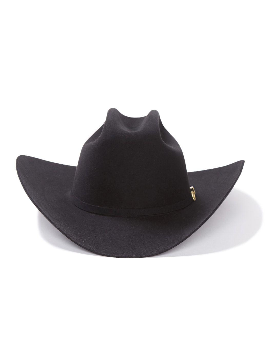 2747a5d72efead Stetson Men's El Presidente 100X Premier Cowboy Hat SFPRES-4840-4. Details