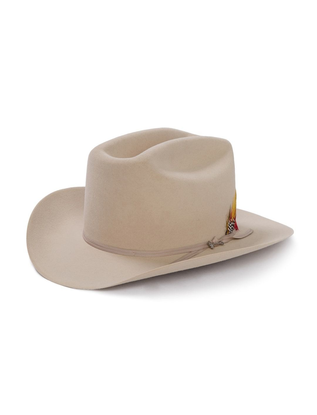 e56b30aa Stetson Men's Range 6X Cowboy Hat SFRNGE-1130. Details