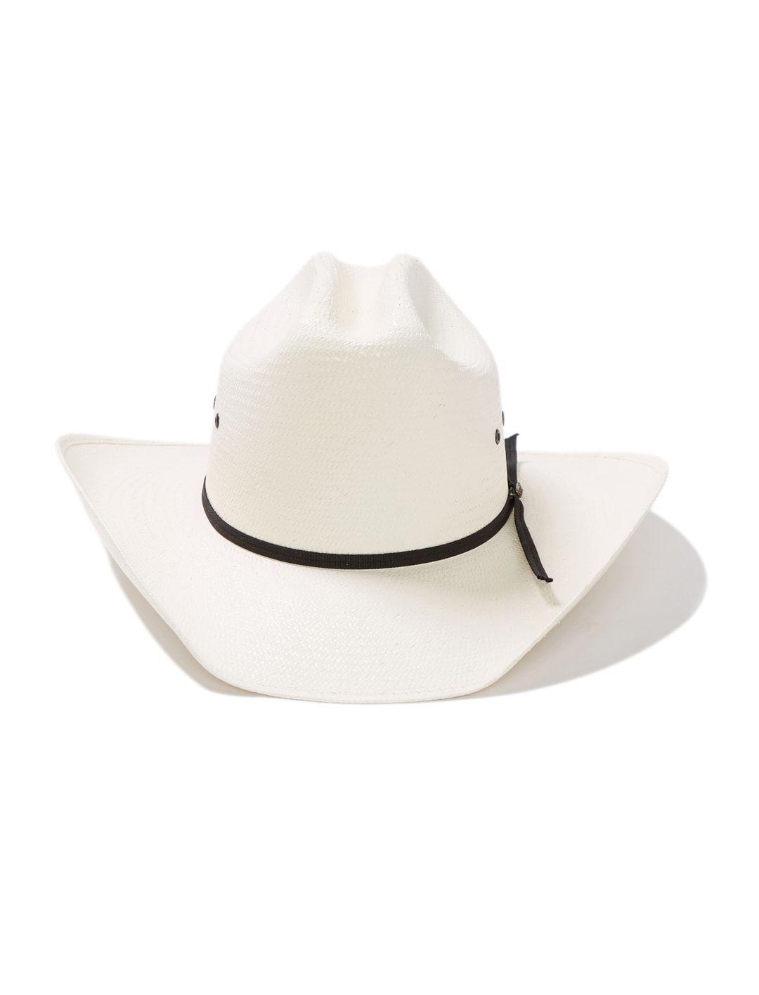 Stetson Men s Rodeo Jr. Youth Straw Cowboy Hat SSROJRB234 3471fcbcf70