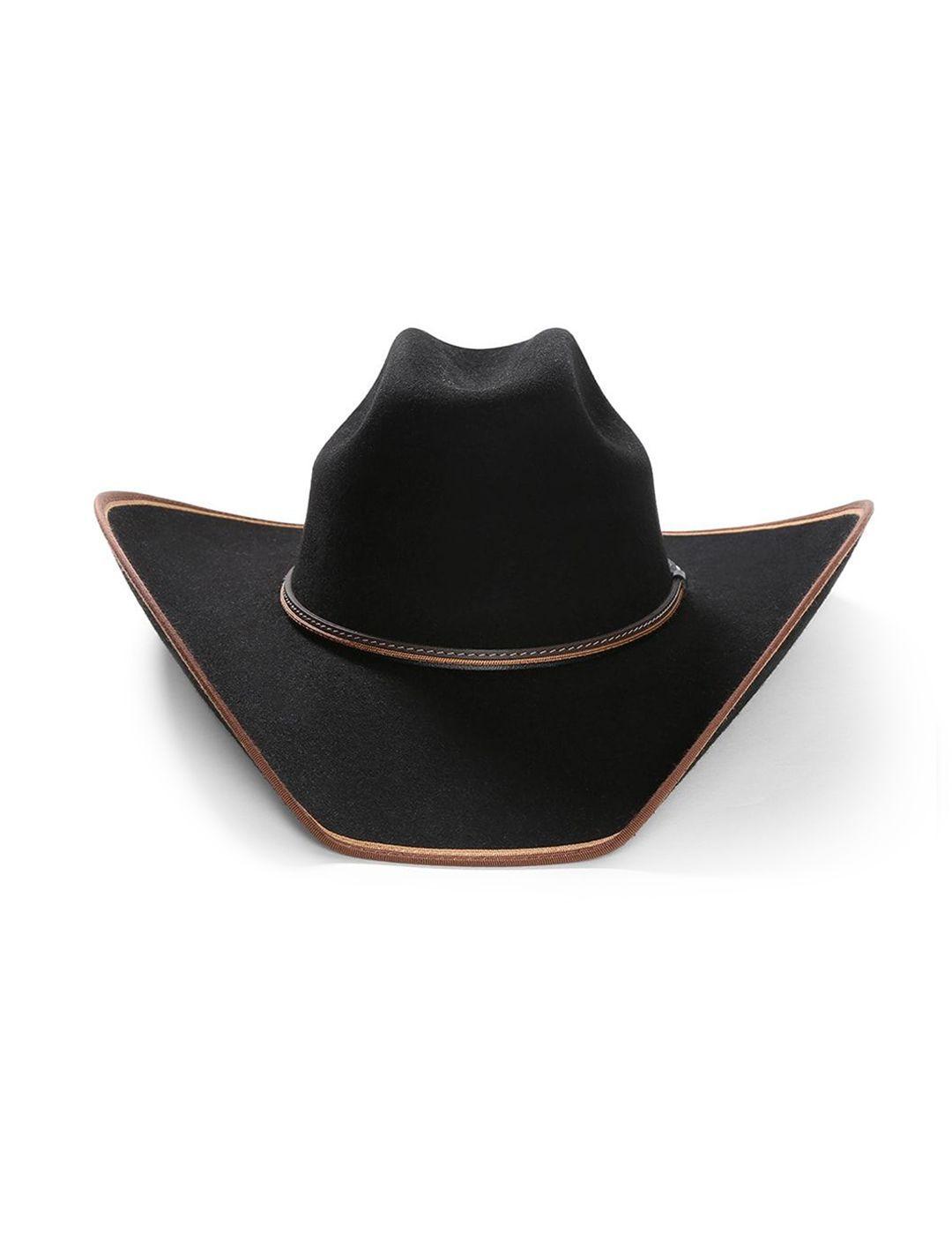 19fab0d1a3fa8 Stetson Men s Foothills 3X Wool Felt Cowboy Hat SWFTHSB7240
