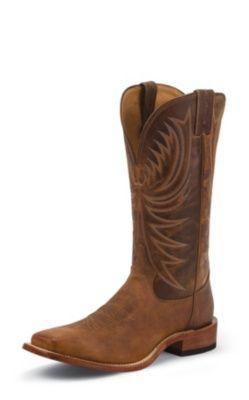 bb8dd6f27 tony lama men's soft honey americana western boots 7988