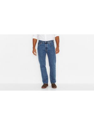 Levi's Men's 501® ORIGINAL FIT JEANS 005010193 Front