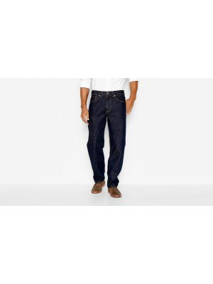 Levi's Men's 550™ RELAXED FIT JEANS 005500216 Front