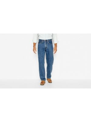 Levi's Men's 550™ RELAXED FIT JEANS 005504891 Front