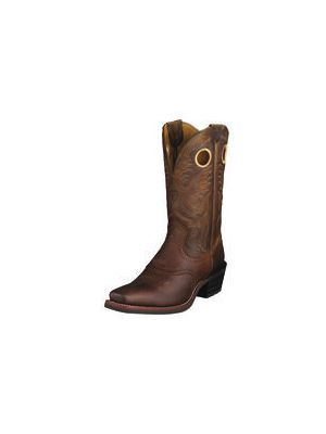 Ariat Men's Heritage Roughstock Square Toe 10002227