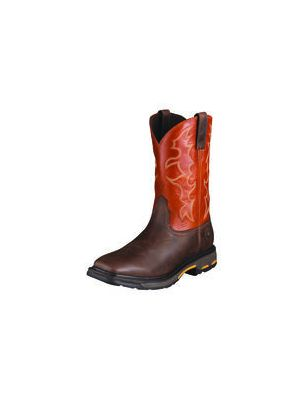 Ariat Men's Workhog Square Toe 10005888