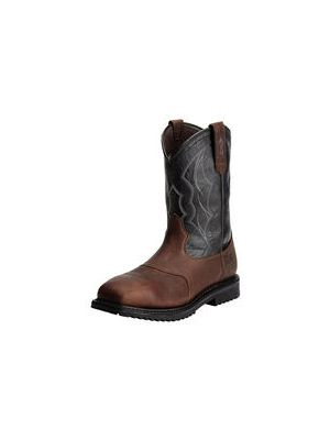 Ariat Men's Rigtek Wide Square Toe H2O Ct 10012932