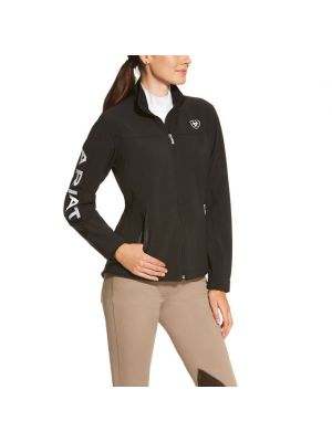 Ariat Women's New Team Softshell Jacket 10019206