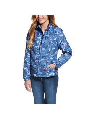 Ariat Kid's Avery Jacket 10022166