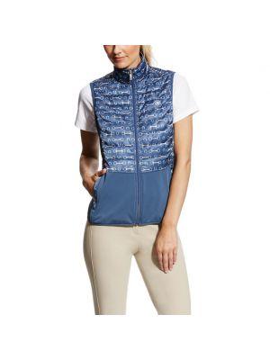 Ariat Women's Capistrano Vest 10022201