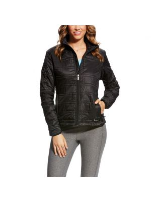 Ariat Women's Ideal Quilted Wind Jacket 10022216