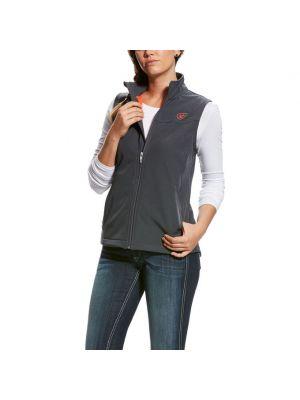 Ariat Women's New Team Softshell Vest 10023783