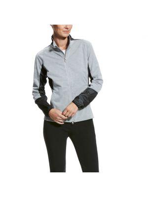 Ariat Women's Fury Softshell Full Zip Jacket 10023790