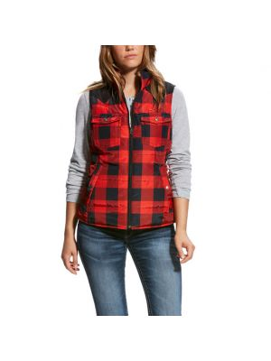 Ariat Women's County Vest 10023929