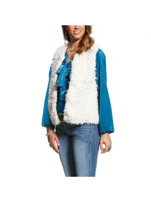 Ariat Women's Cozy Vest 10023931