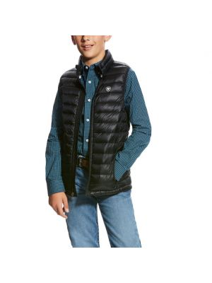 Ariat Kid's Ideal Down Vest 10024055