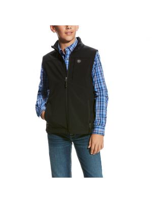 Ariat Kid's Ideal Vernon 2.0 Softshell Vest 10024058
