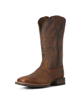 Ariat Men's Tycoon Western Boot 10027161