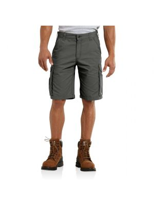 Carhartt Men's CARHARTT FORCE® TAPPEN CARGO SHORT 101168