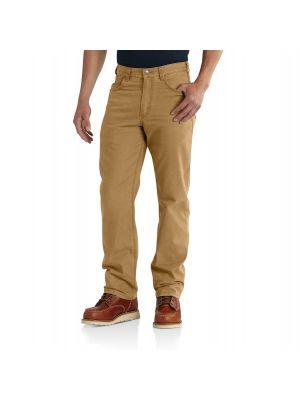 Carhartt Men's RUGGED FLEX® RIGBY 5-POCKET WORK PANT 102517