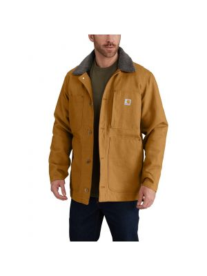 Carhartt Men's FULL SWING CHORE COAT 102707
