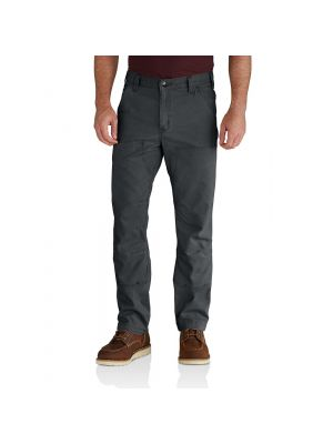 Carhartt Men's RUGGED FLEX® RIGBY DOUBLE-FRONT PANT 102802
