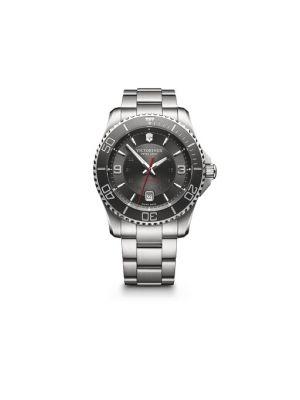 Victorinox Men's Watches Maverick Mechanical 241705