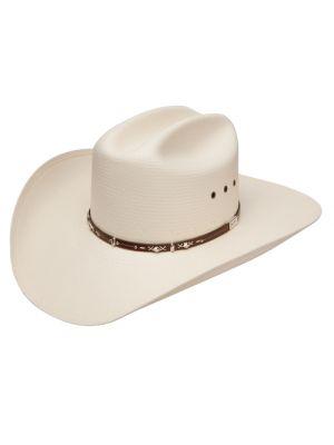 Resistol 10X Hazer George Strait Collection Straw Cowboy Hat