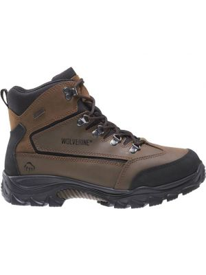 Wolverine SPENCER WATERPROOF MID-CUT HIKING BOOT W05103