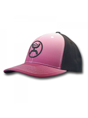 Hooey Hats Ohl Fade 1633T-MABK