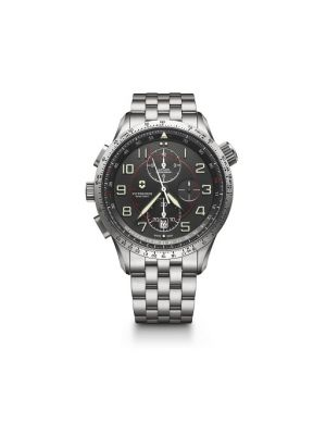 Victorinox Men's Watches Airboss Mach 9 241722