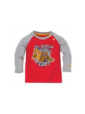 Cat Children's Infants Diggin Dirt Tee DDT002