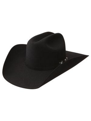 Resistol 15X Gold Plus USTRC Felt Cowboy Hat