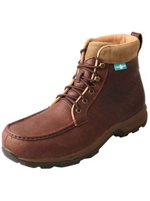 Twisted X Men's Waterproof Work Hiker Boots 2000287414