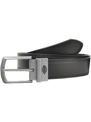 Dickies Mens Leather Reversible Belt DI02D4