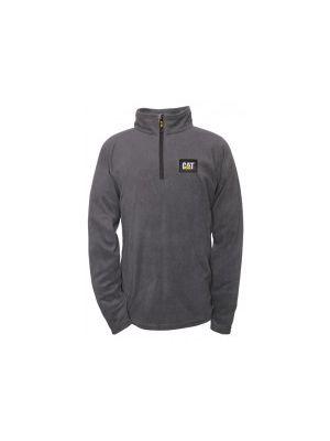 Cat Men's Concord Fleece Pullover Sweatshirt 5430