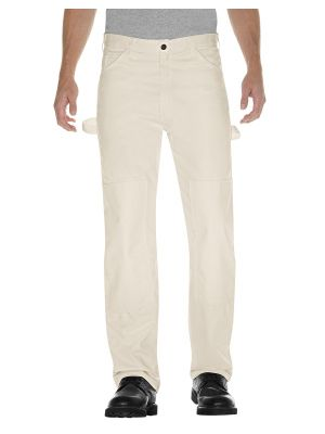 Dickies Painter's Double Knee Utility Pant 2053 Natural (NT)