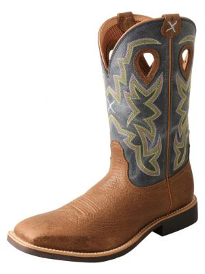 Twisted X Men's Top Hand Western Boots 2000287424