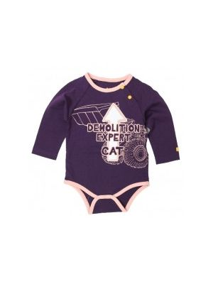 Cat Children's Infant Demolition Expert Bodysuit 5600